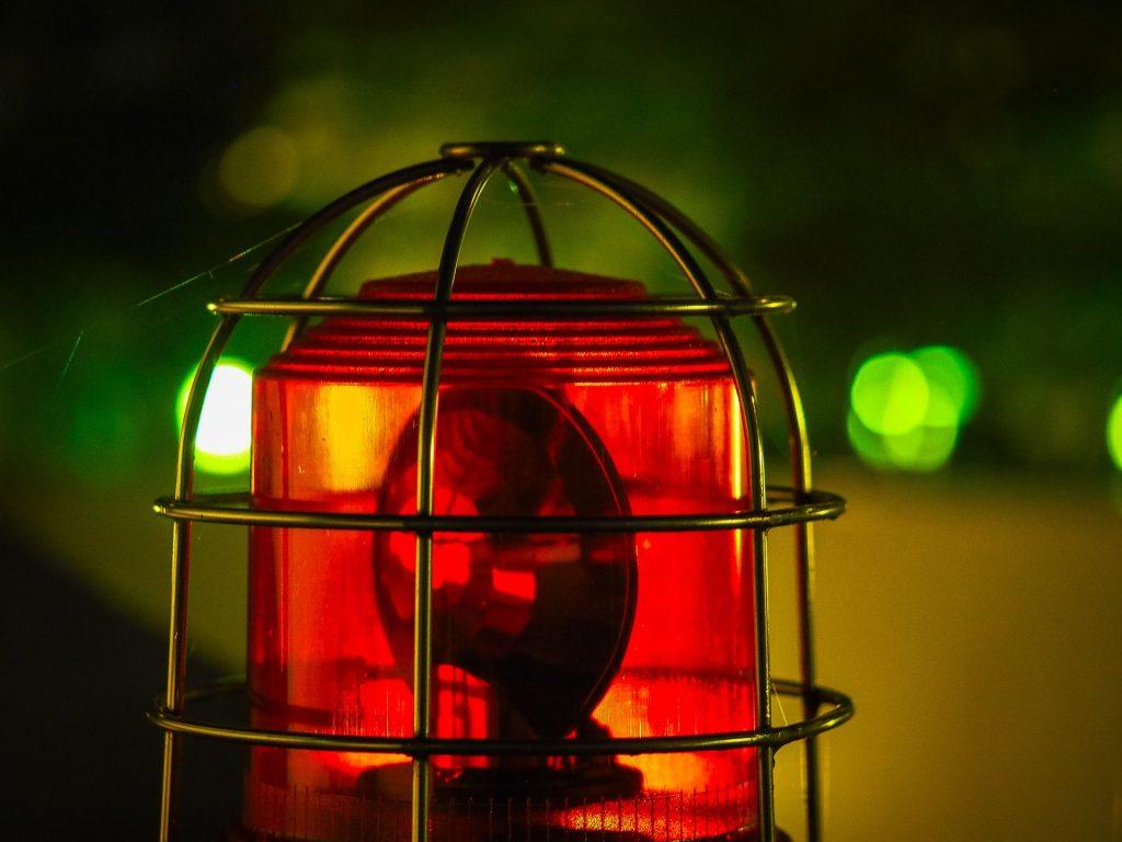 Alarmlicht